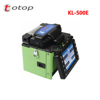KL 500E JILONG fiber optical Fusion Splicer Machine KL 500E