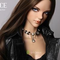 New Arrival Iplehouse IP Sid Grace bjd sd doll 1/3 body model reborn boys High Quality resin toys free eyes shop girl