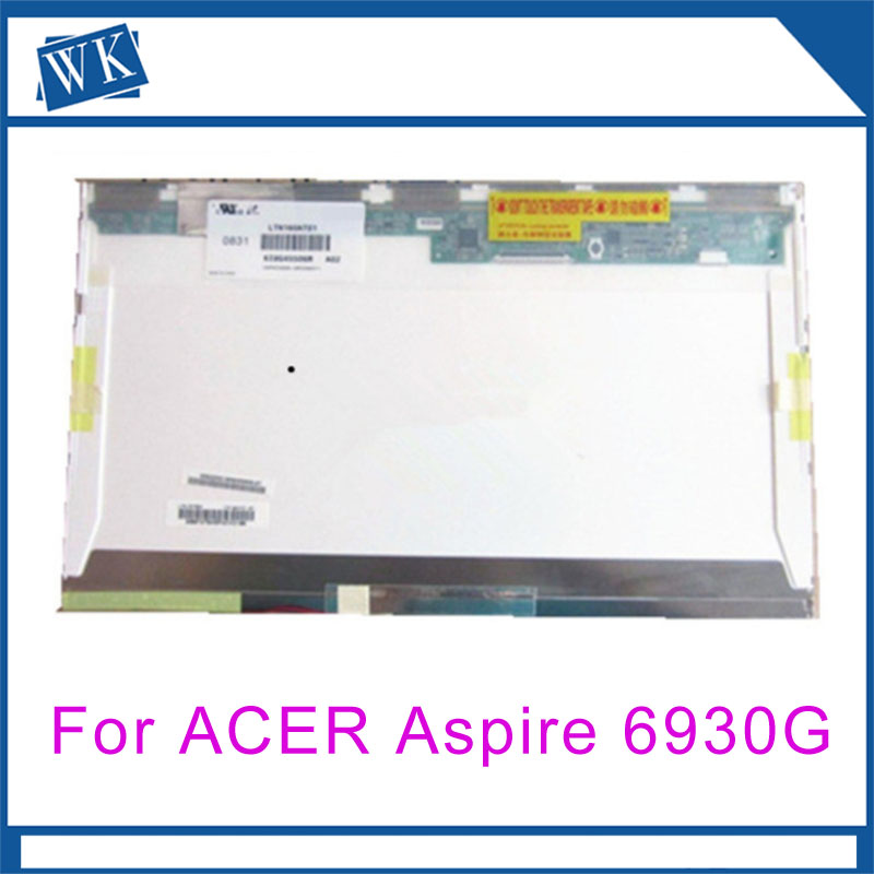 LTN160AT02 LTN160AT01 LCD For ACER Aspire 6930G 6930 6920 6935 6935G HP CQ60 For Asus X61S Toshiba AX/53HPK Laptop LCD SCREENLTN160AT02 LTN160AT01 LCD For ACER Aspire 6930G 6930 6920 6935 6935G HP CQ60 For Asus X61S Toshiba AX/53HPK Laptop LCD SCREEN