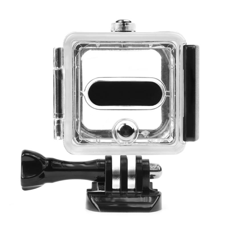 40M Underwater Waterproof Case Protective Housing Shell Waterproof Case for Gopro Hero 4 5 Session Action Camera Accessory