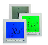 Floor Heating System 16A 230V Electric Mechanical Thermostat