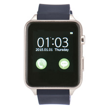 GT88 Bluetooth Smart Watch for IOS Iphone 6 6S Plus SE 7 for Samsung Xiaomi Smartwatch Clock Sync Notifier Support TF Card Watch