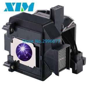 Image 1 - High Qualiy V13H010L69 ELPLP69 Projector Lamp For EPSON EH TW8000/EH W9000/EH TW9000W/EH TW9100/EH TW8100/EH TW8200/EH TW9200