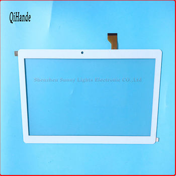 New For TCC-0052-10.1-V1 FPC 10.1'' inch Tablet Touch screen Panel Digitizer Sensor replacement TCC-0052-10.1-V1 TCC-0052-10.1 фото