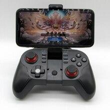 Bluetooth Android геймпад беспроводной джойстик контроллер для Iphone для приставка для телевизора мини игровые геймпады Joypad