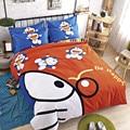 Têxteis lar Lençóis Criança Padrão Dos Desenhos Animados Olá Kitty Conjuntos de Cama Incluem Capa de Edredon Lençol Fronha