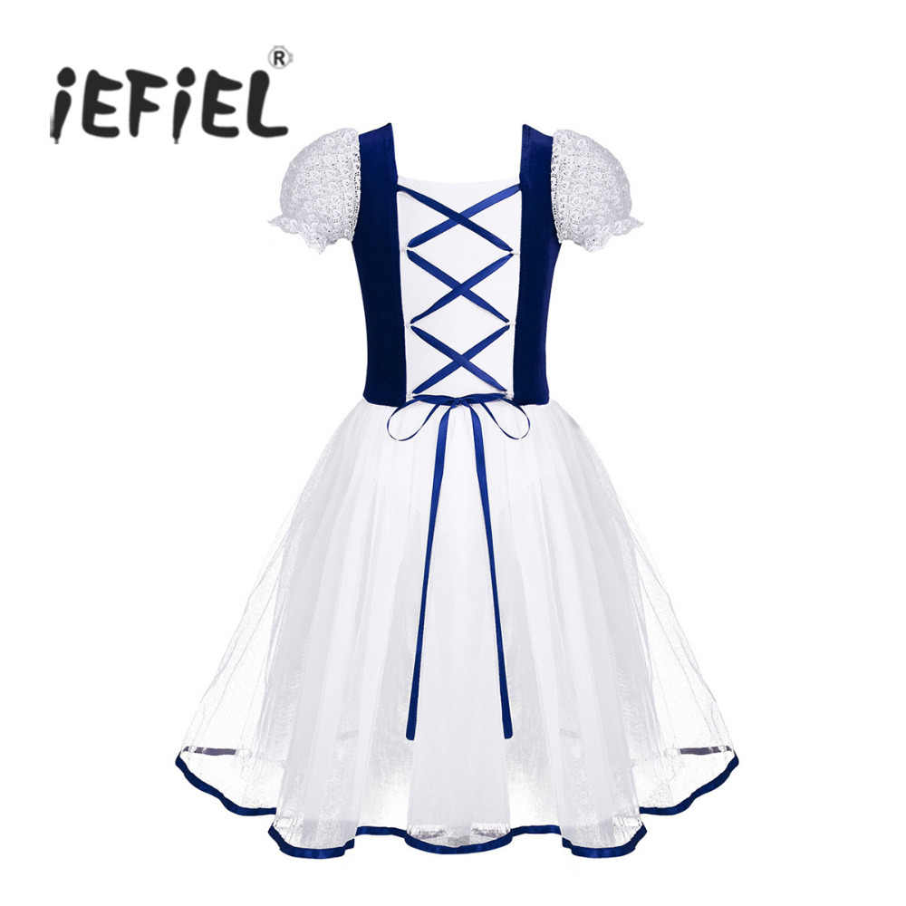 e33bd43aa0c5 Detail Feedback Questions about iEFiEL Hot Ballet Leotards for Women ...