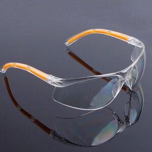Image 1 - UV הגנת משקפי בטיחות עבודה מעבדה מעבדה משקפי עין Glasse משקפיים