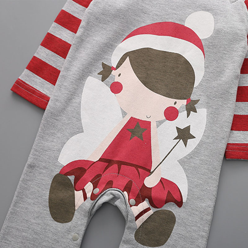 2019 baby bodysuits 0 24M short sleeve body babies newborn baby girl boy clothing cotton infant jumpsuit cartoon costume in Bodysuits from Mother Kids