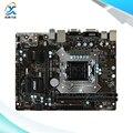 Для MSI B150M PRO-VD D3 Оригинальный Используется Для Рабочего Материнская Плата Для Intel B150 Сокет LGA 1151 Для i3 i5 i7 DDR3 32 Г SATA3 Micro-ATX