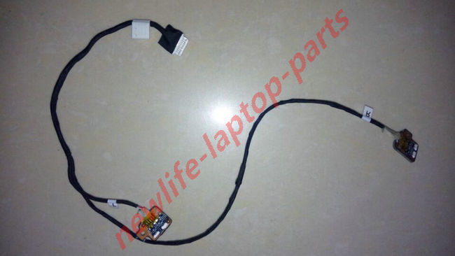 original for  M17x R3 R4 L+R SoundBox board cable PAR00 LS-6607P test good free shipping forex b016 6607