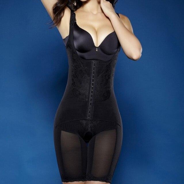 Женщины бесшовные похудения белье Ardyss тело формирователь Большой размер