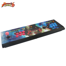 new products Mini arcade bundle machines with jamma game board ,Pandora  Box 6 1300 in 1 multi console