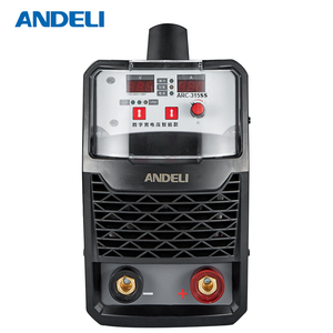 Image 1 - Andeli الذكية Draagbare Eenfase Arc 315ss بقعة اسين Booglassen آلة بريدي منخفضة الجهد العاكس Lasmachine