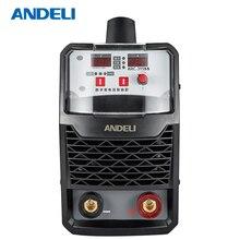 Andeli Smart Draagbare Eenfase Arc-315ss Spot Lassen Booglassen Machine Brede Low Voltage Inverter Lasmachine