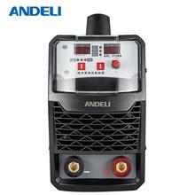 Andeli, Умная машинка для измерения напряжения, низкого напряжения