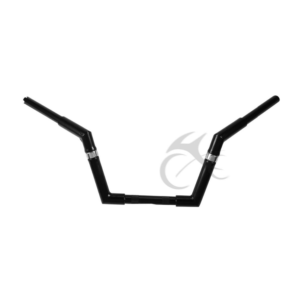 Automobiles & Motorcycles Motorcycle Accessories & Parts Motorcycle 1-1/4 Handlebars 8 Rise Handle Bar For Harley Touring Road King Custom Dyna Electra Glide Sportster 883 1200 Xl
