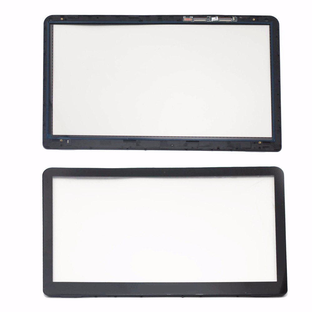 """Hp Pavilion 15.6/"""" HD LCD LED Touch Screen w// Bezel Assembly For X360 15-BK075NR"""