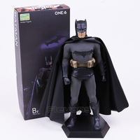 Crazy Toys Batman 1/6th Scale Collectible Action Figure Real Clothes 12 30cm