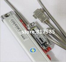 SINO KA300 1020 échelle linéaire 5 V TTL RS422 encodeur linéaire de 5 microns pour machine de tour de moulin