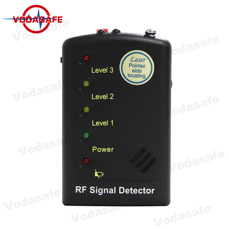 5 8GHz Wireless 10mW Camera Mobile Signal Detector with With Analog Digital Select Switch