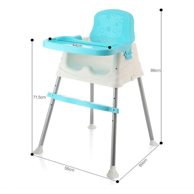 High Chair for Baby Feeding