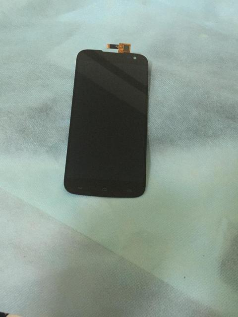 "6"" NEW Arrival Gigabyte GSmart Saga S3 LCD Display + Digitizer touch Screen Wholesale Free Shipping"