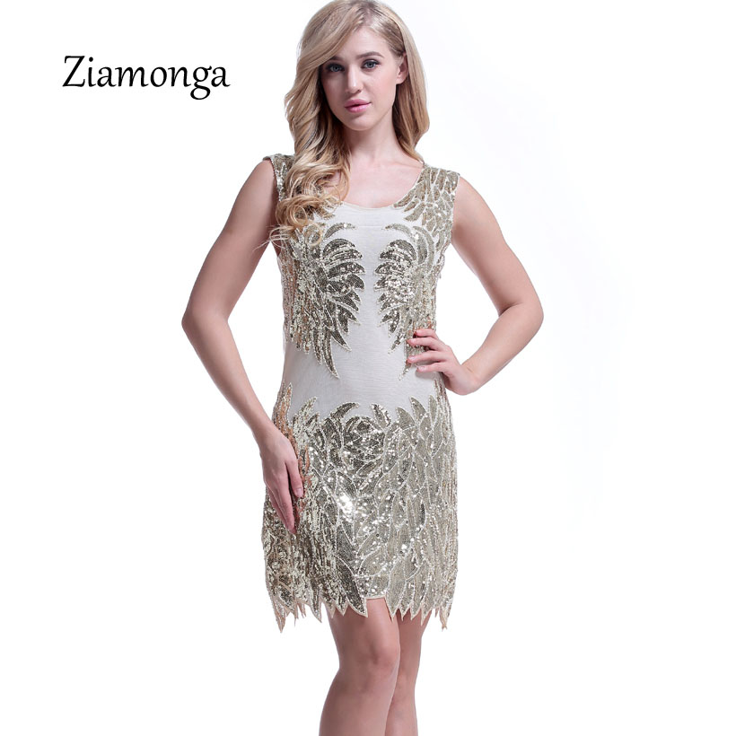 R 8497 45 De Descontolantejoula Charleston Ziamonga 2018 Vestido Vintage 1920 S Vestido Formal Sexy Vestido De Festa De Noite Das Mulheres