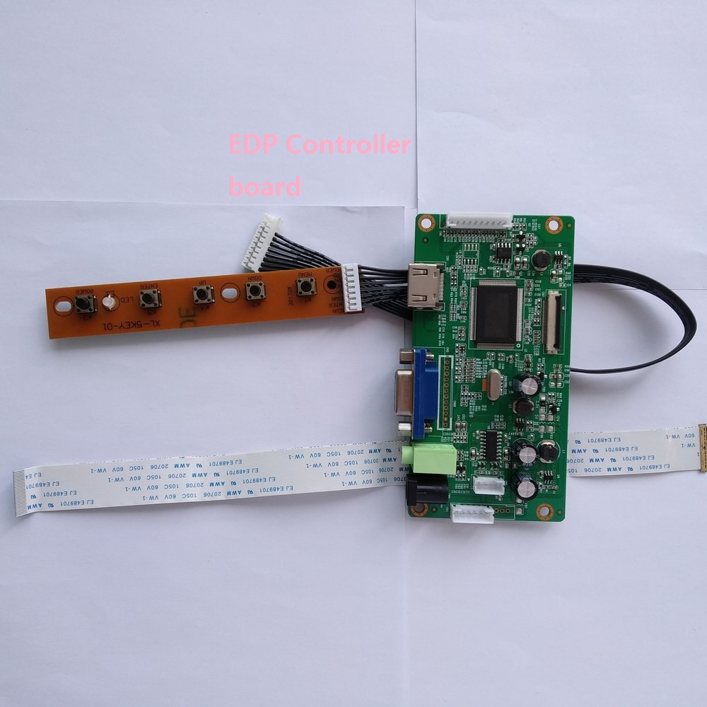 for N156HGE-EB2 EDP HDMI LCD DIY SCREEN 15.6