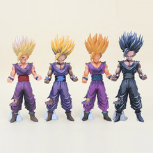 Dragon Ball Z Super Saiyan Action Figure