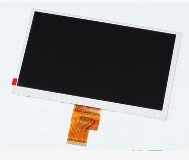 7 inch lcd display screen for MegaFon Login 3T tablet pc Free Shipping