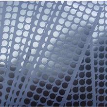 10 листов размером 9 мм 11 мм 15 мм 22 мм 38,3 мм серебряная алюминиевая фольга уплотнительная этикетка, косметические мягкие наклейки для труб этикетки алюминиевой фольги