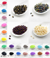 2016 new 5x2.5mm Luster Czech Glass Seed Beads Two Hole Super Duo 240pcs  by the color you choose