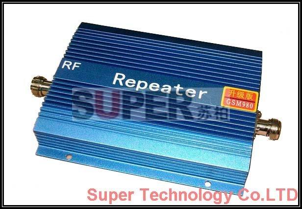Modelo 950 960 970 980 opção max.1500 metros quadrados trabalhar GSM 900 Mhz mobile phone signal booster e repetidor GSM GSM booster