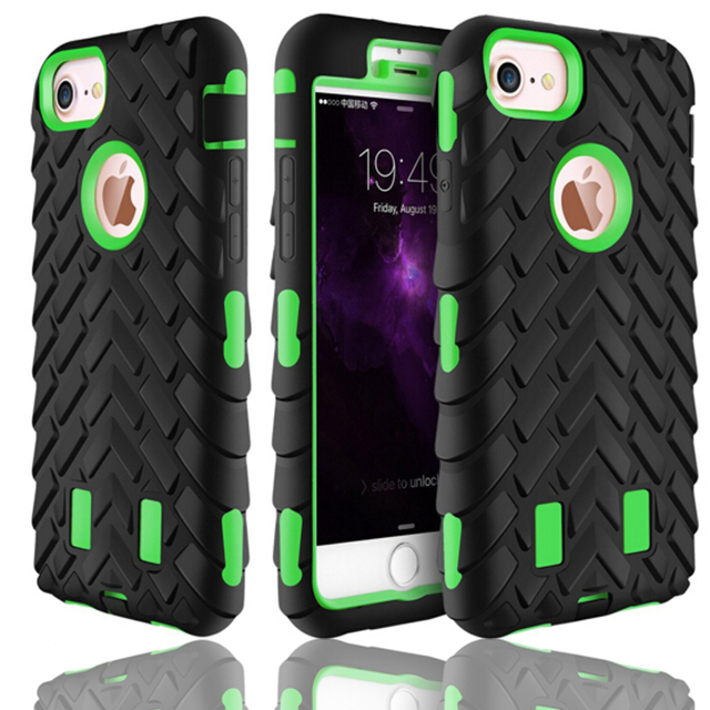 iphone 7 phone cases shock proof