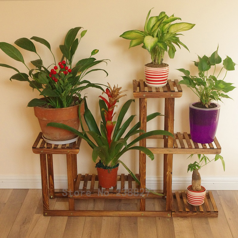 compare prices on outdoor wooden planter online shopping/buy low, Garden idea