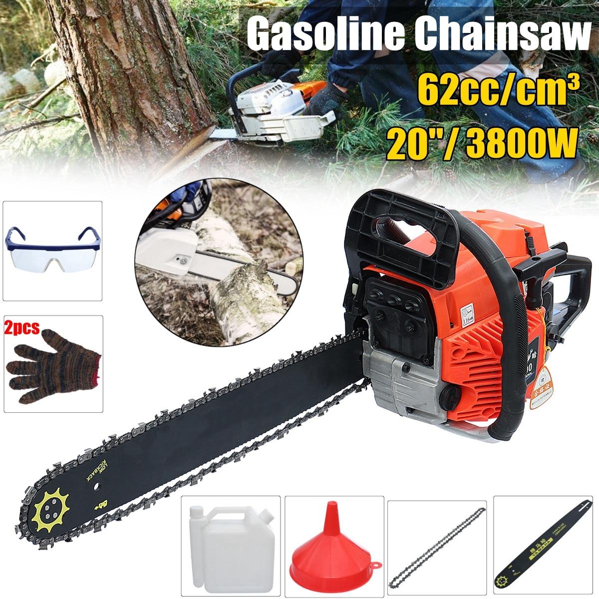 все цены на Professional Chainsaw 20