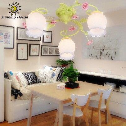 Moderne Led Deckenleuchten Glas Kurze Wohnzimmer Schlafzimmer Kche Licht Lampara De Techo Leuchte