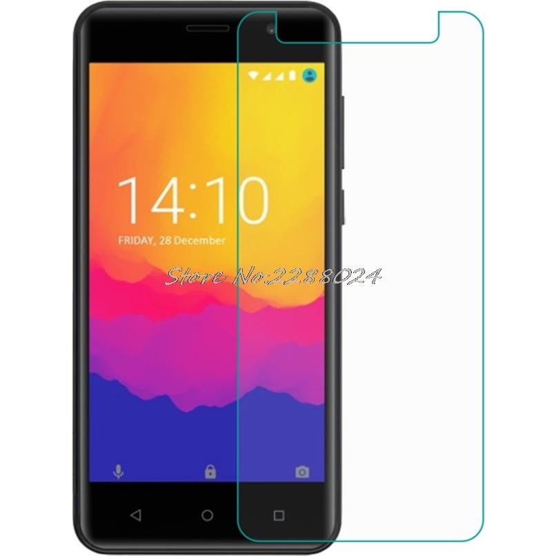 Купить Смартфон 9 H закаленное Стекло для Prestigio Muze U3 LTE U3LTE 5