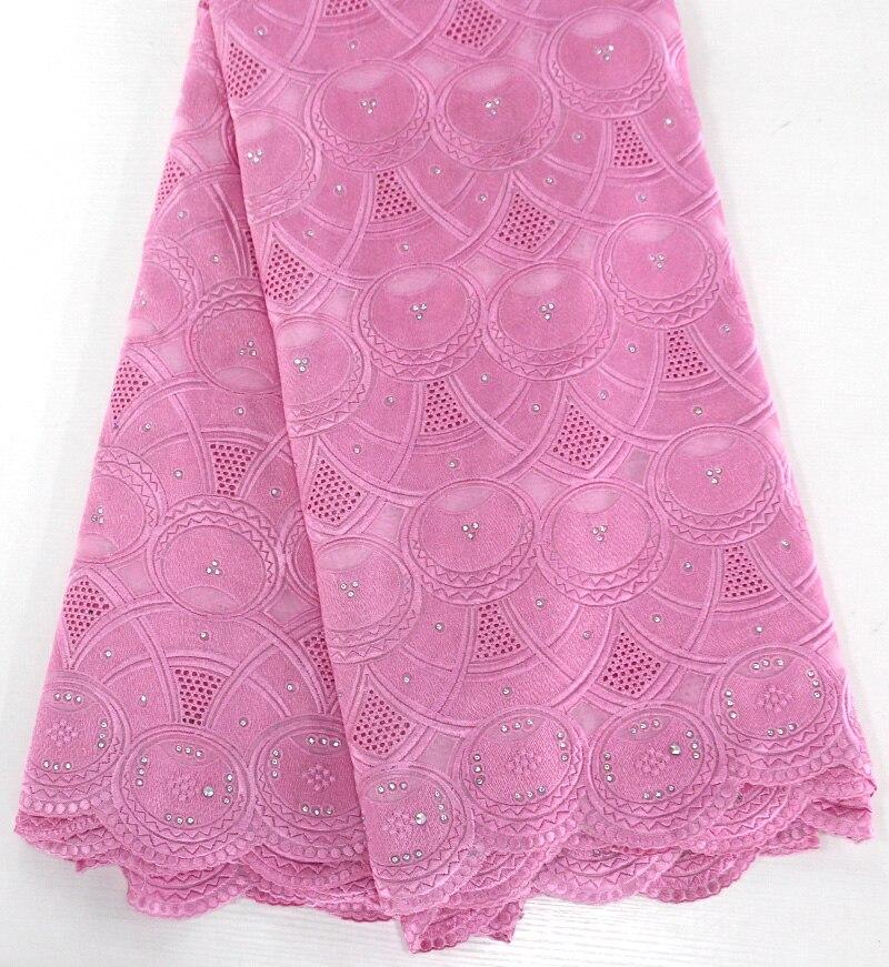 Африканский Швейцарский хлопок кружевной ткани высокое качество ушко Африки Швейцарский вуаль кружева ткани для Для мужчин африканский шн