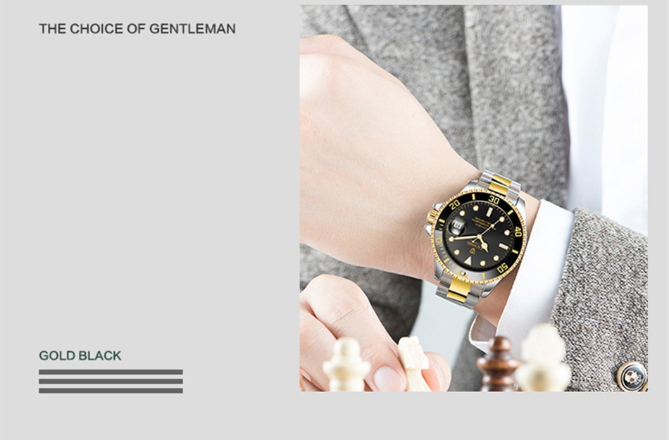 HTB1mQLpdi6guuRjy0Fmq6y0DXXaA Tevise Luxury Waterproof Automatic Men Mechanical Watch Auto Date Full Steel Business Top Brand Man Watches Water Resistant T801