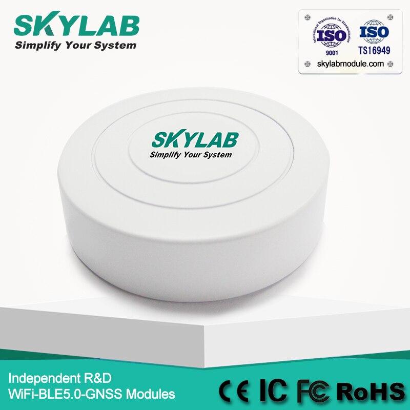 SKYLAB Nieuw product Bluetooth Accelerometer Sensor Beacon Lange - Auto-elektronica