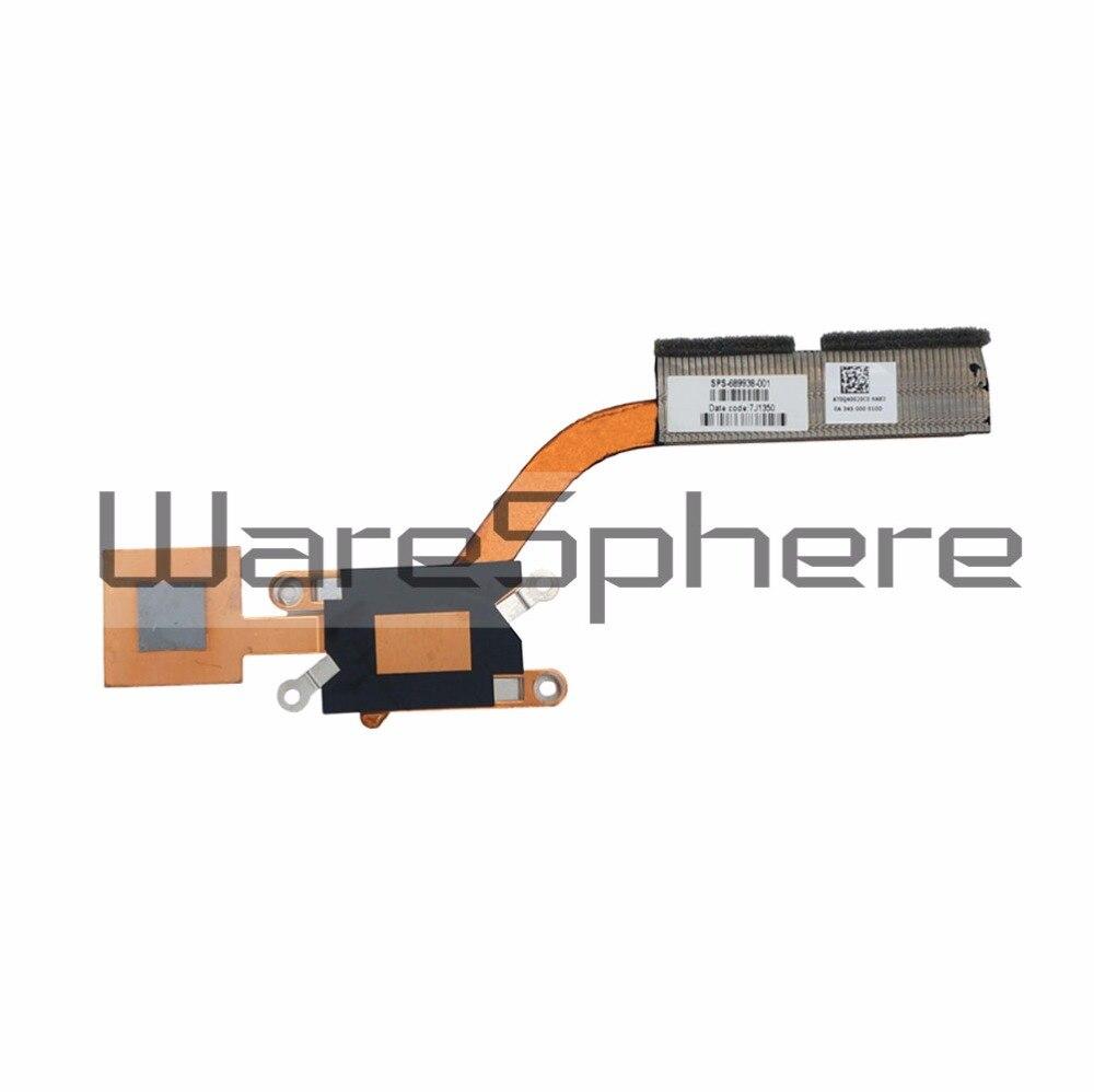New Heatsink for HP Envy Spectre XT 13-2000 689938-001 AT0Q400020C0