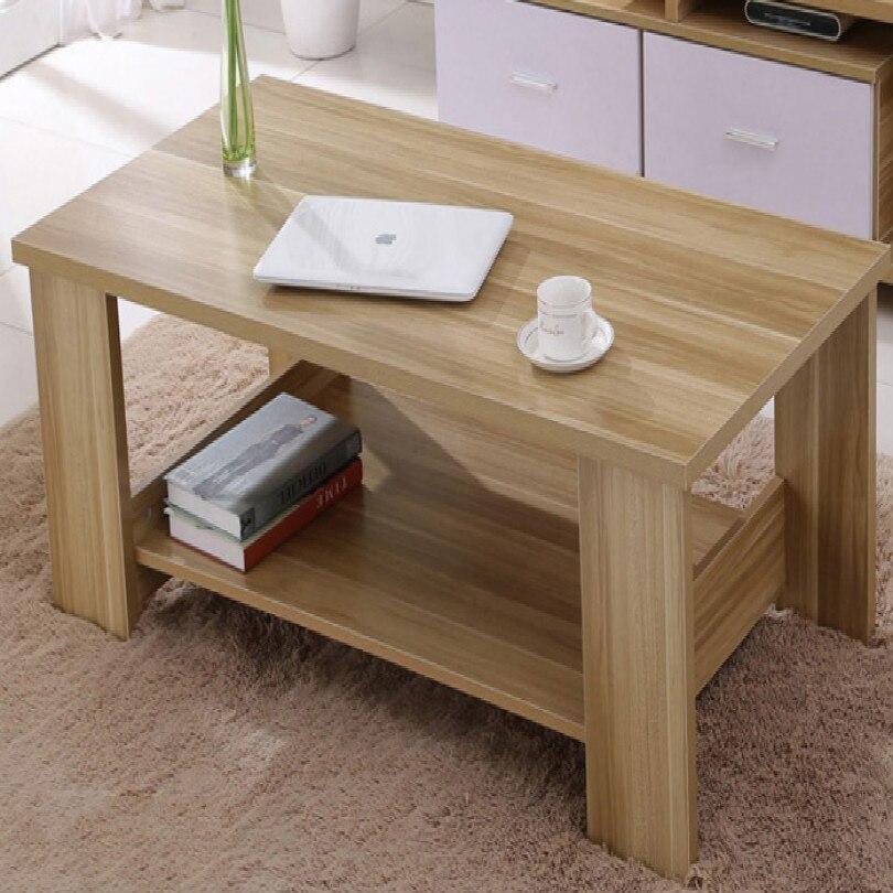 Tables d'extrémité carrées ovales table console 80*40CM pour table d'extrémité de salon livraison gratuite