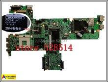 original 486299-001 48.4V903.021 Laptop Motherboard for HP 6930P PM45 Non-integrated ATI VGA 100% Test ok