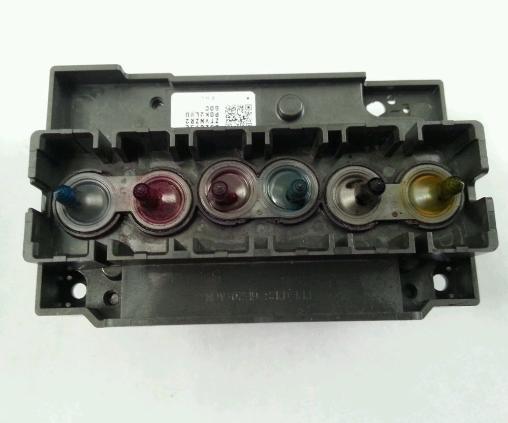 PRINT HEAD FOR EPSON R270 1390 R1430 R1400 R390 RX690 610 1500W RX590 RX580 L1800PRINT HEAD FOR EPSON R270 1390 R1430 R1400 R390 RX690 610 1500W RX590 RX580 L1800