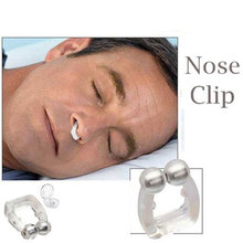 Snore tray snoring nose aid health sleep night sleeping anti magnetic