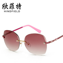 New sunglasses sunglasses 942 European and American sunglasses sunglasses