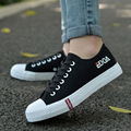 SYTAT Canvas Shoes Woman 2016 Zapatos Mujer Fashion Trifle Casual Shoes Women Platform Women Shoes