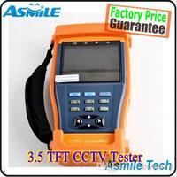3.5 мульти 12V1A выход/аудио CCTV тестер PTZ Controller/Видео генератор сигналов/UTP тестер/аудио тестер